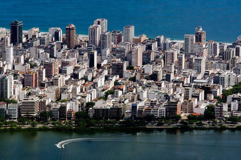 Rio de Janeiro: fantasia carioca