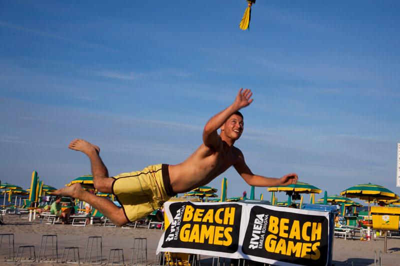 Riviera romagnola: spiagge non stop tra sole e movida