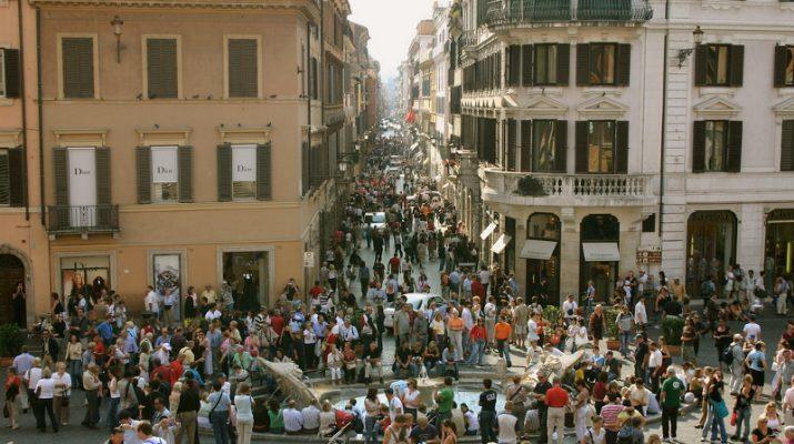Foto Roma cheap & chic