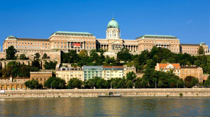 Foto Festa di Primavera a Budapest