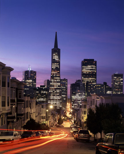 La lunga estate di San Francisco