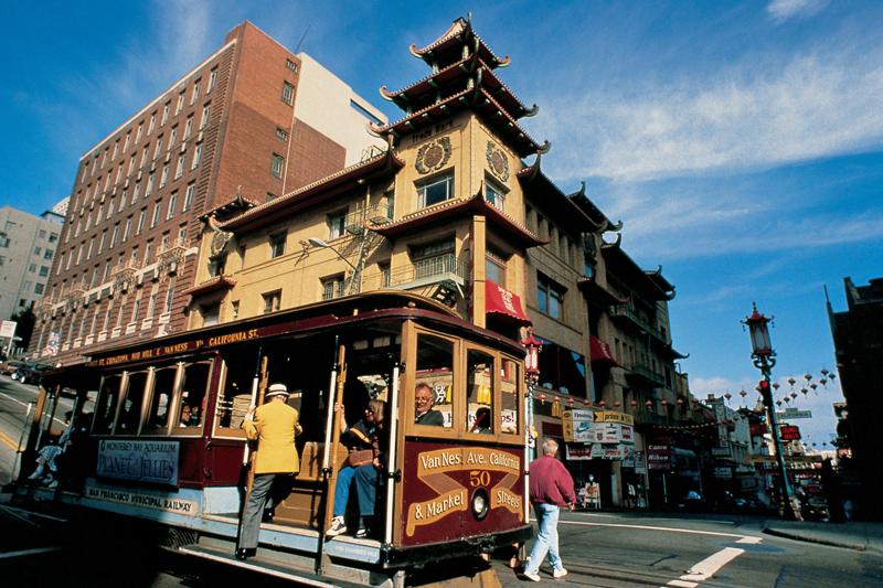 San Francisco: il sapore della libertà