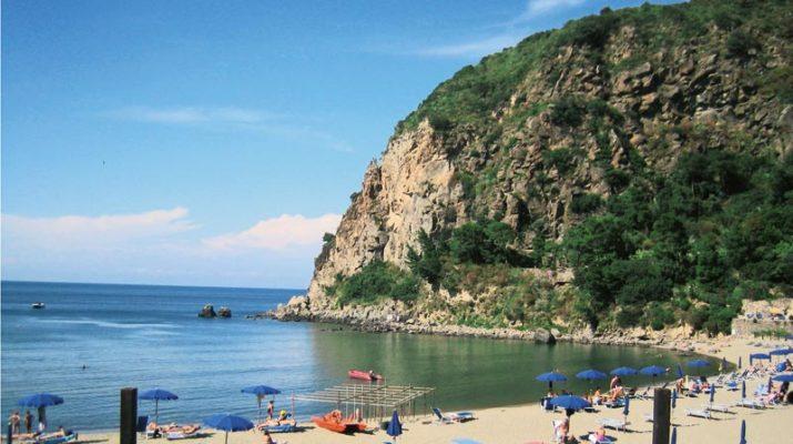 Foto Ischia: fuga di fine estate
