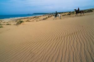 Sardegna sconosciuta: la Costa Verde