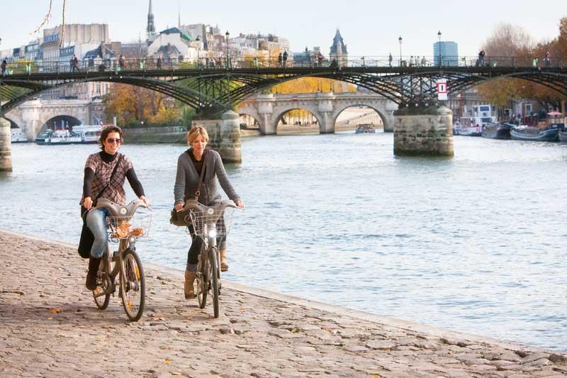 Parigi: strategie low cost per un weekend indimenticabile