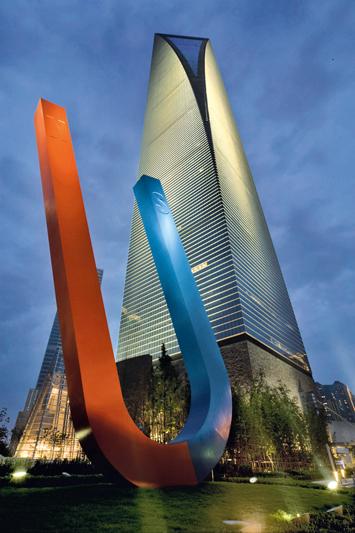 Shanghai: la Parigi d'Oriente che guarda a New York