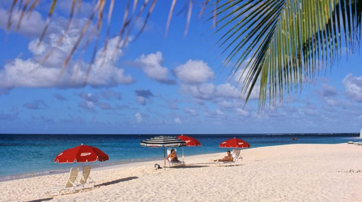 Foto Caraibi, inverno al caldo