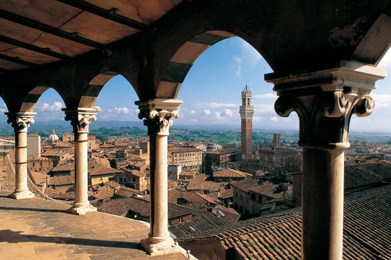 A Siena, alla scoperta del primo traveler's cheque della storia
