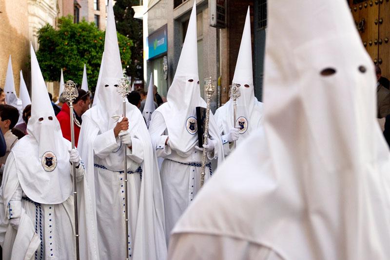 A Siviglia per la Semana Santa