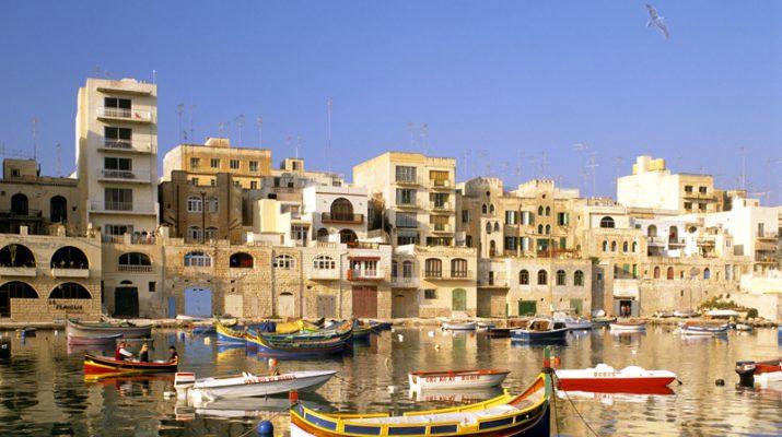 Foto Malta, viaggio nel tempo