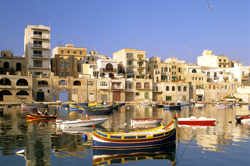 Malta, feste d'aprile