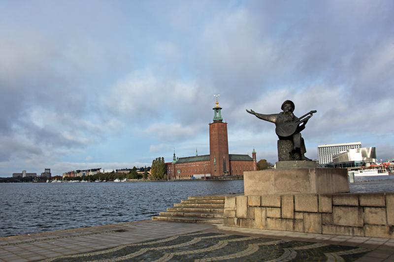 Stoccolma: vacanze sull'acqua