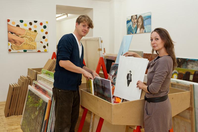 Vienna d'artista, aspettando Klimt