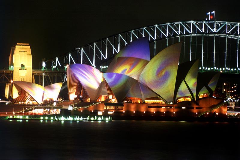 Sydney, l'anima vivace dell'Australia