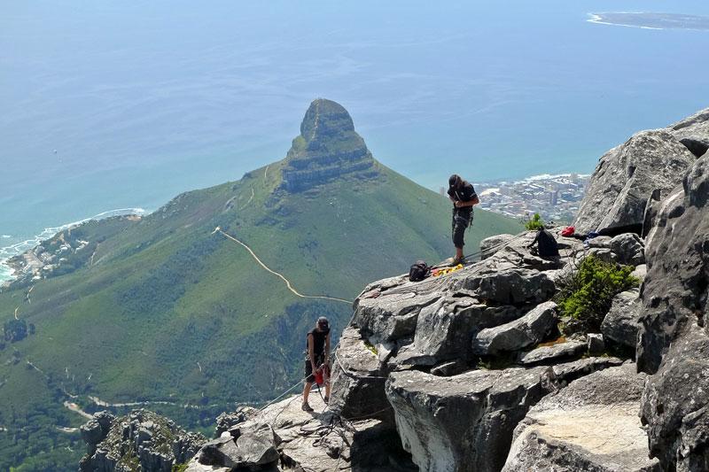 Sognando il Sudafrica