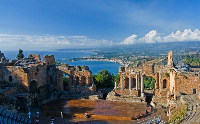 Foto L'Italia fuori dalle guide