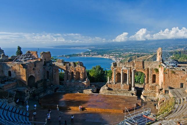 L'Italia fuori dalle guide