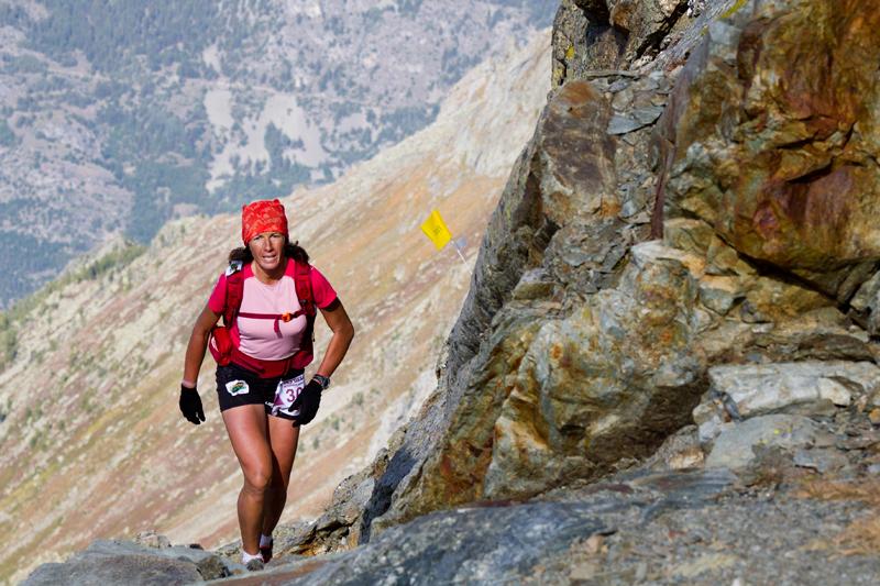 Tor des Géants: maratona tra le vette della Val d'Aosta