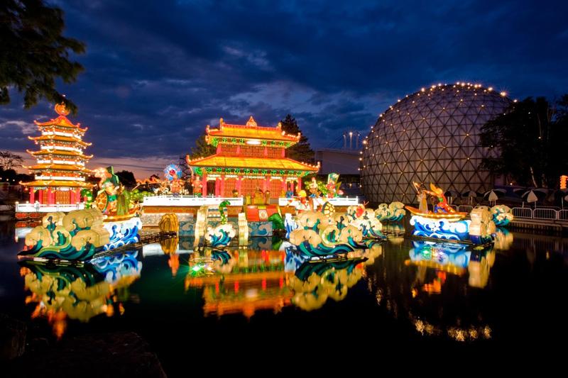 Capodanno Cinese: la top ten 2013