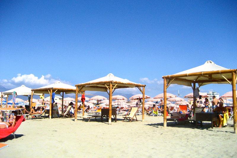 Voglia di Toscana: weekend in Versilia