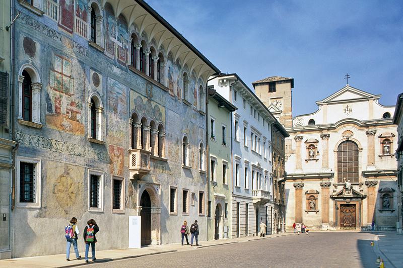 Muse di Trento: conto alla rovescia