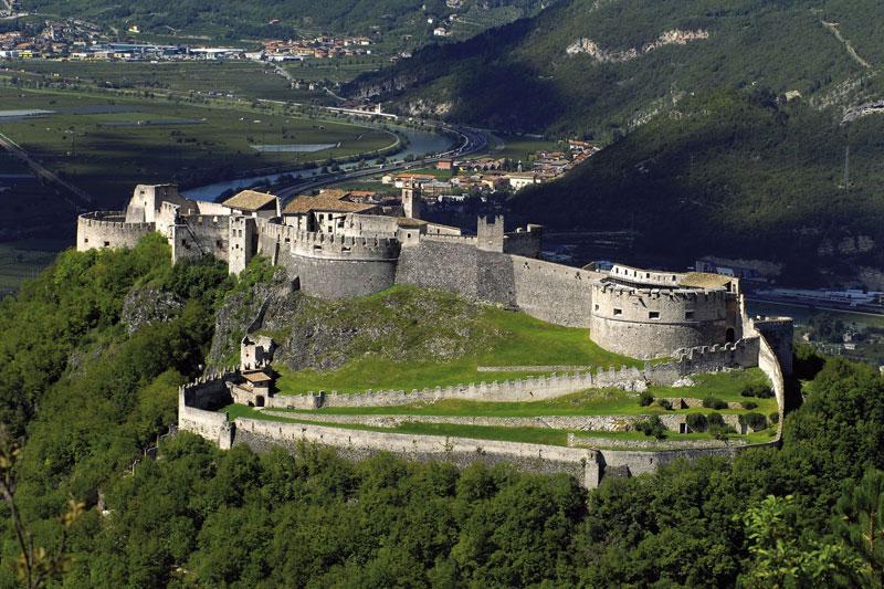 Trentino: musica e arte ad alta quota