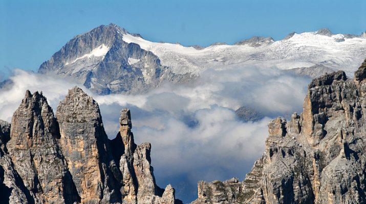Foto Trekking in Trentino tra canyon e miniere