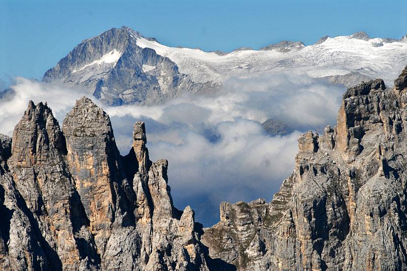 Trekking in Trentino tra canyon e miniere