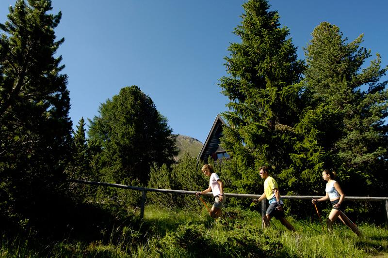Trentino: una montagna di sport