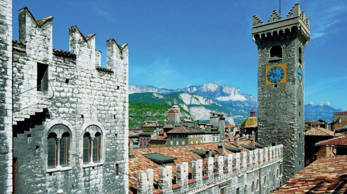 Foto Da Trento a Riva del Garda: weekend d'autunno tra sport e cultura