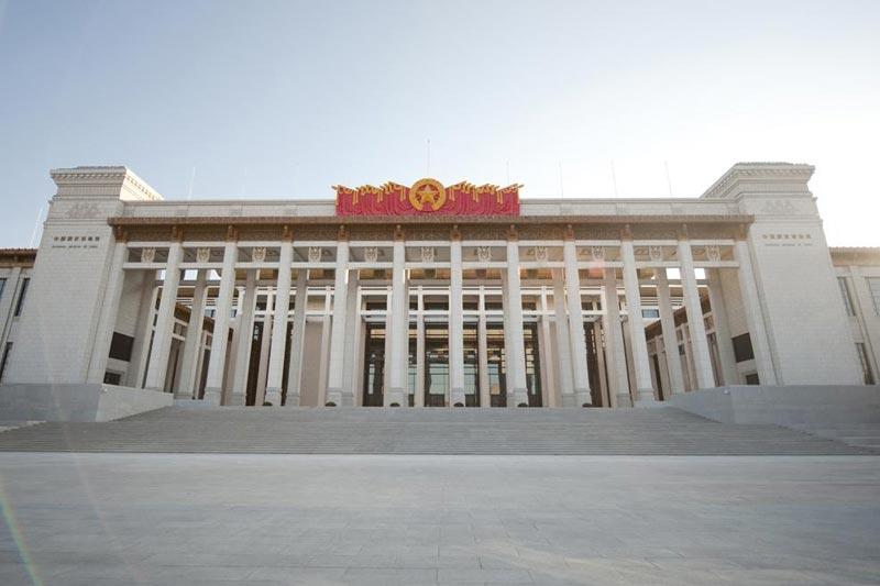 Una settimana (di design) a Pechino