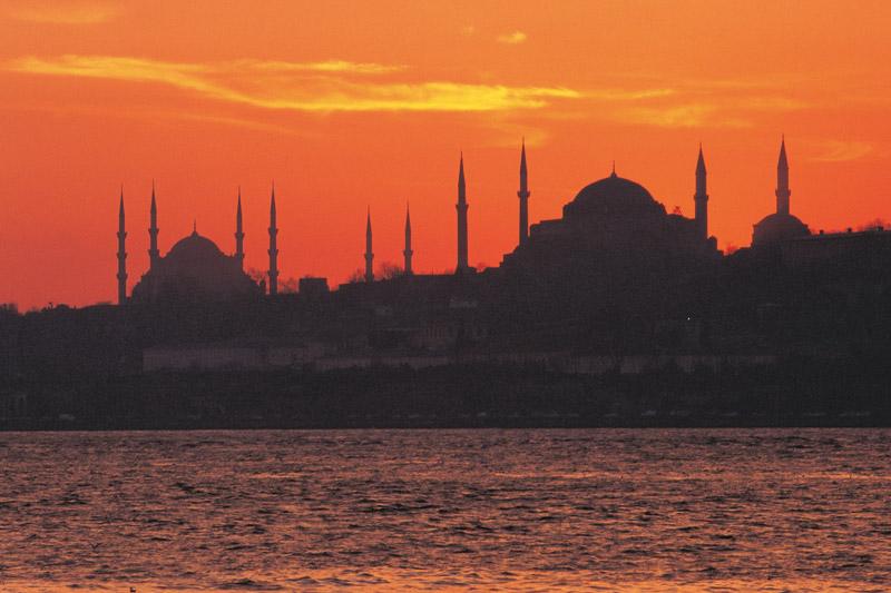 Istanbul: 5 motivi per partire subito