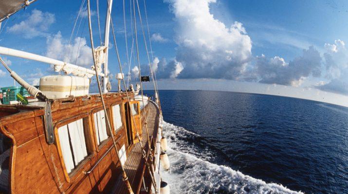 Foto Estate in caicco: la Turchia sul mare