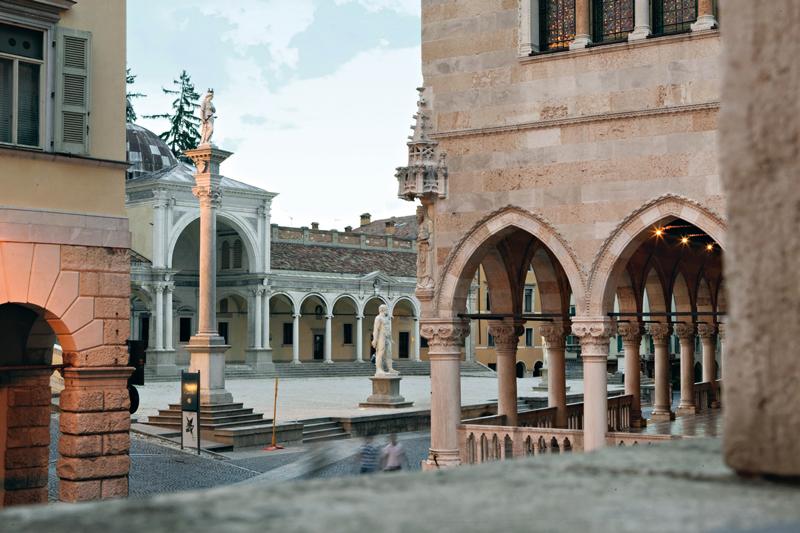 Tra le vie di Udine con gli Espressionisti
