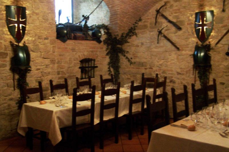 Perugia, weekend nella città delle fiabe