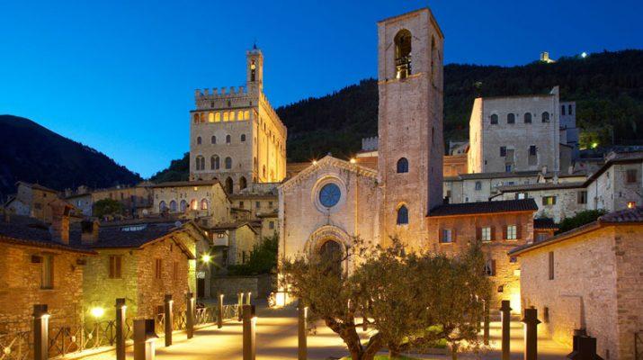 Foto Umbria: tre giorni tra natura selvaggia e medioevo