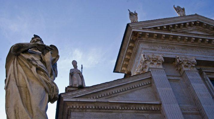 Foto Urbino, la città ducale di Raffaello
