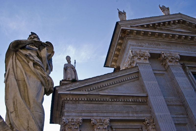 Urbino, la città ducale di Raffaello
