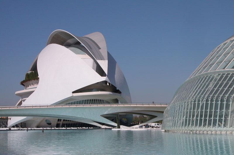 A Valencia il futuro è già arrivato