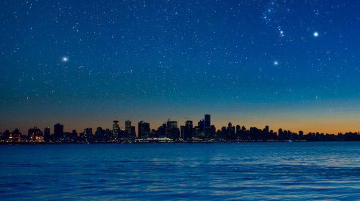 Foto Arriva la notte di San Lorenzo, ecco dove le stelle sono più vicine
