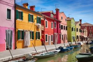 Le 10 città più colorate al mondo