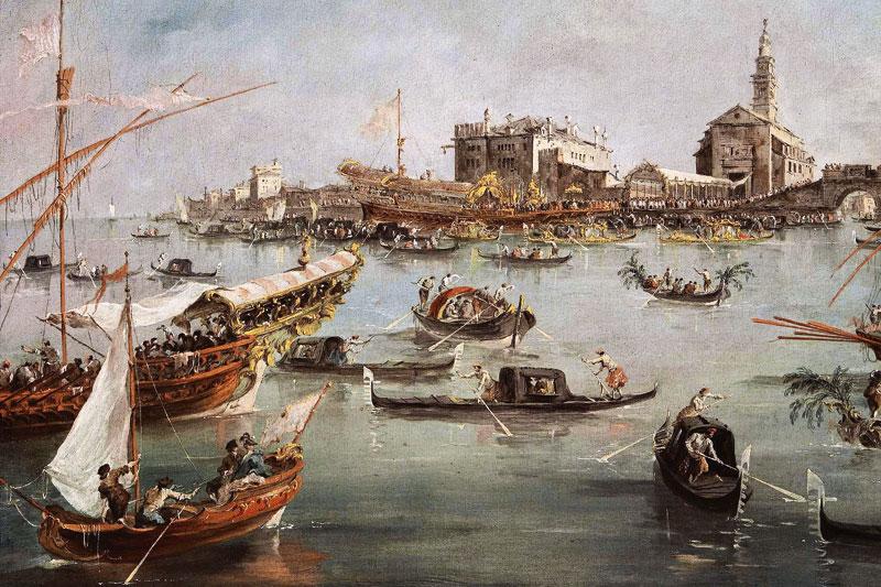 Settembre a Venezia: gli appuntamenti da non perdere
