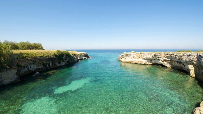 Foto Salento, le spiagge dei record