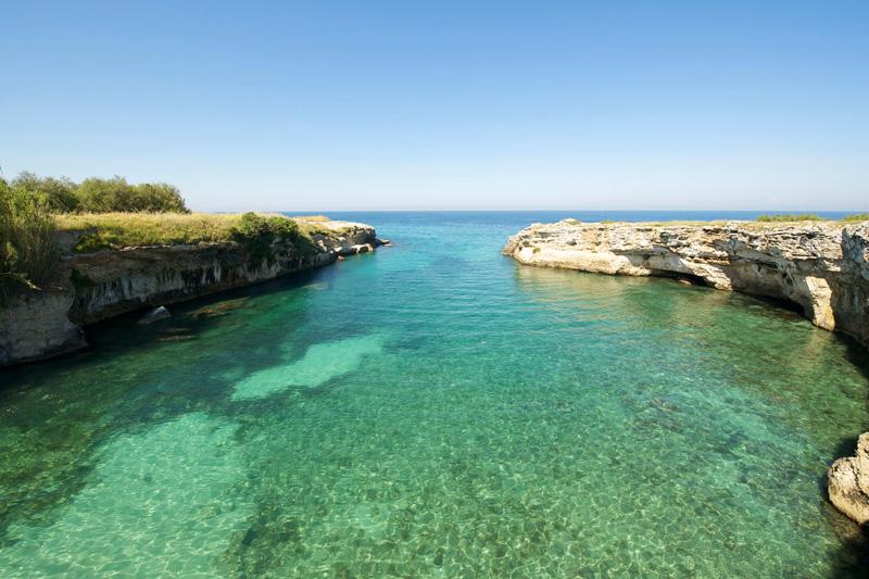 Salento, le spiagge dei record