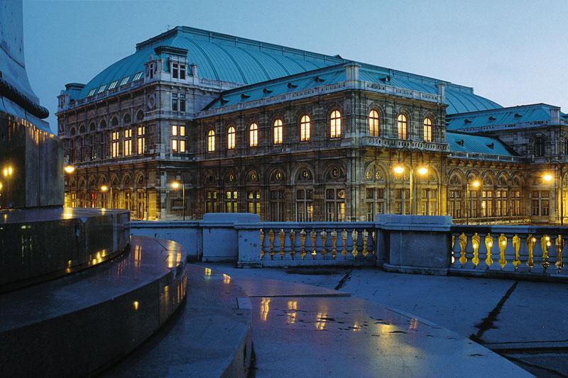 Tendenza Vienna