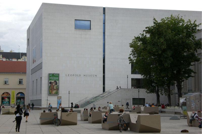 Vienna: autunno di arte e design