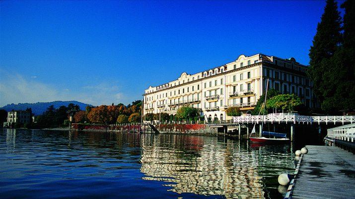 Foto Sul Lago di Como, come in un film