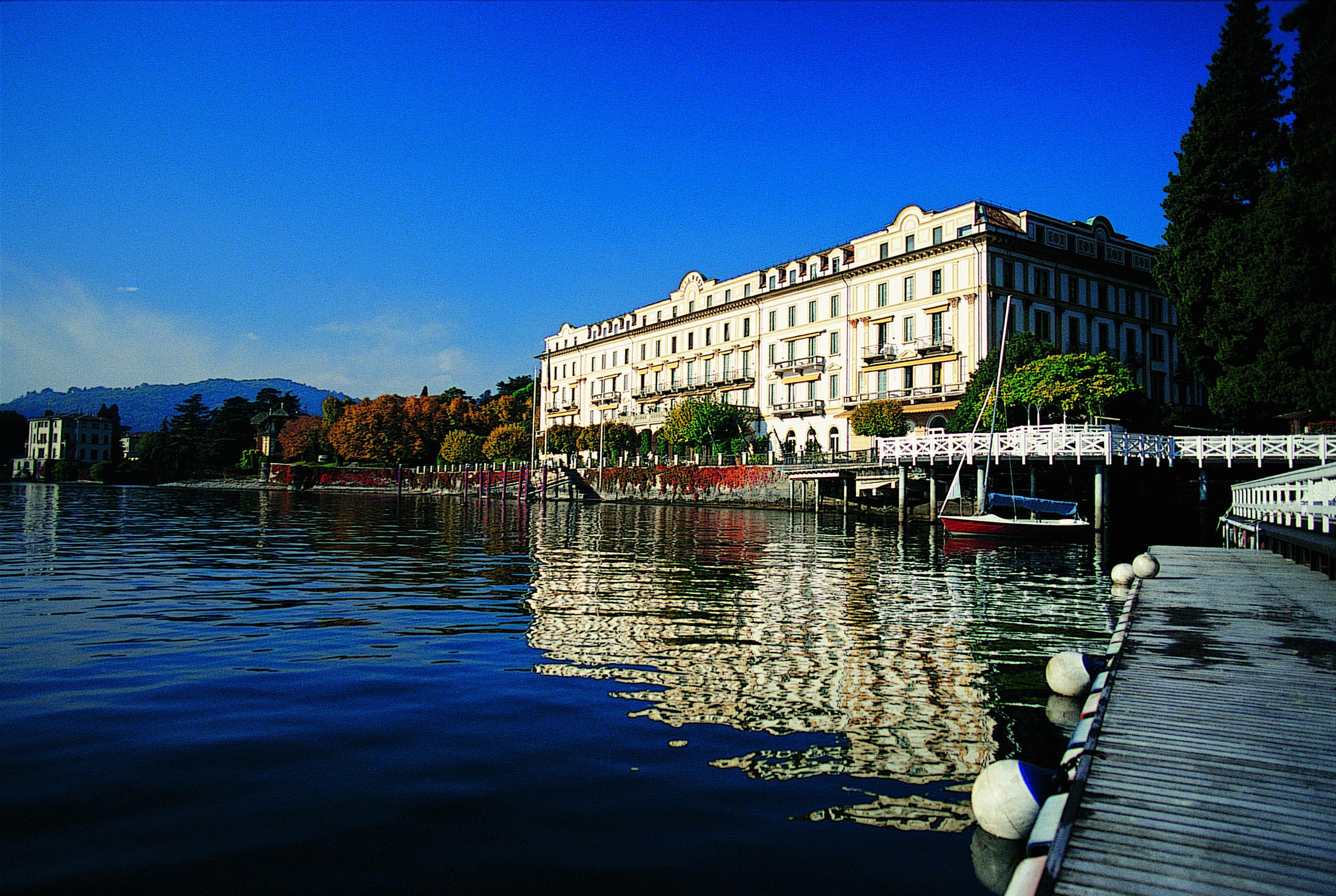Sul Lago di Como, come in un film - Dove Viaggi