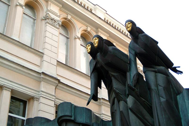 A Vilnius con l'Euro dal 1° gennaio: il nuovo cuore d'Europa da scoprire