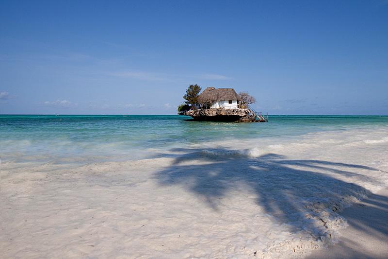 Zanzibar, il lato eco-chic d'Africa